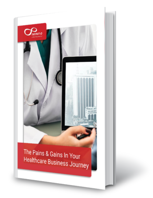 The_Pains_and_Gains_in_Your_Healthcare_Business_Startup_Journey_Cover